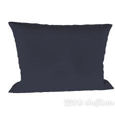 抱枕3d模型下载