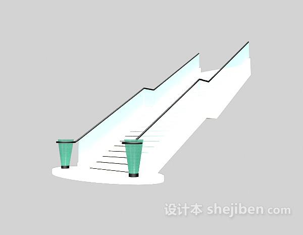复式楼旋转楼梯