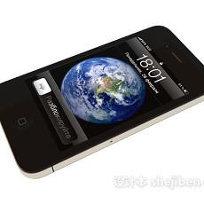 iphone5手机3d模型下载