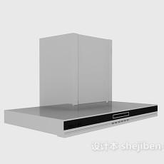 家用电器3d模型下载