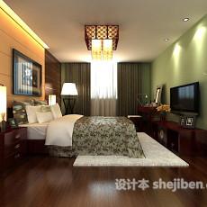 客厅9393d模型下载