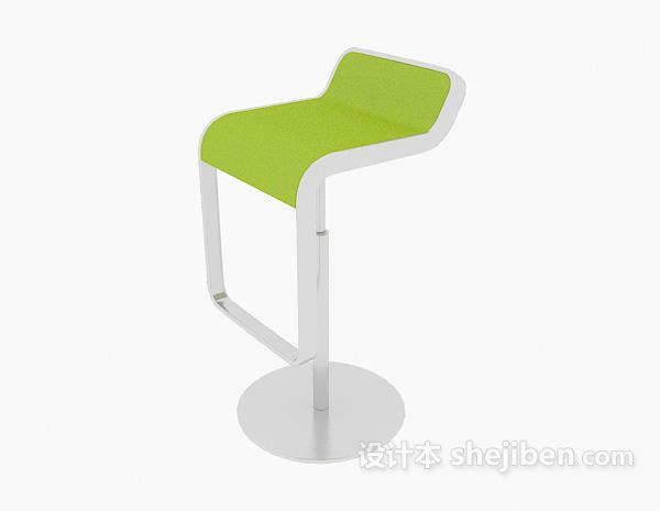 时尚现代吧台椅