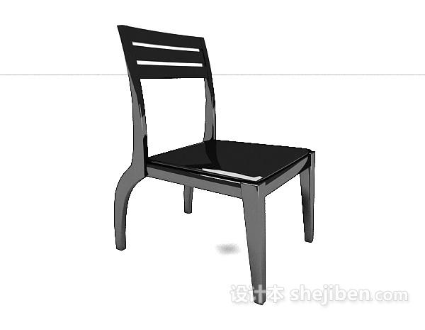简约休闲休闲椅子