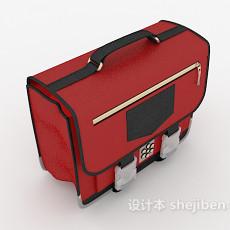 医疗救护箱3d模型下载