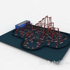 儿童娱乐玩具3d模型下载