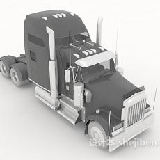 汽车车头3d模型下载