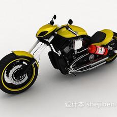 摩托赛车3d模型下载