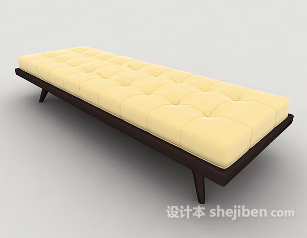 家居沙发凳