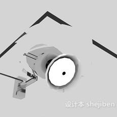 摄像头3d模型下载