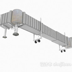 吊顶管道3d模型下载