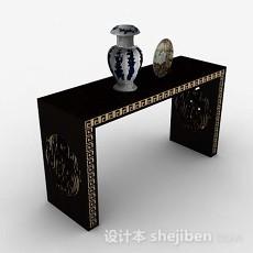 室内瓷器摆设3d模型下载