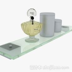 香水3d模型下载