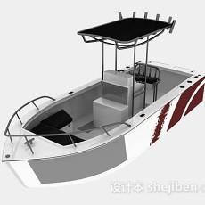 小游艇3d模型下载