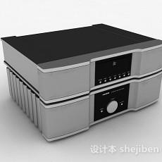 影音放映机3d模型下载