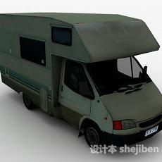 小货车3d模型下载