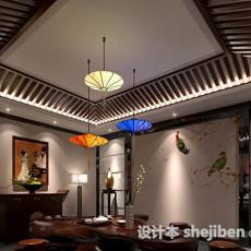 茶室3d模型下载