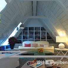 室内设计3d模型下载