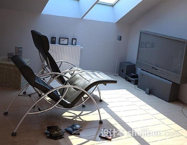 高品质室内场景模型-场景3D模型10套