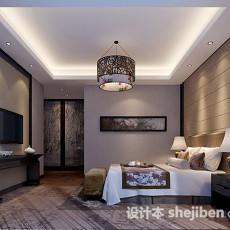 卧室1543d模型下载