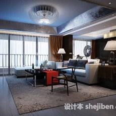 沙发3d模型下载