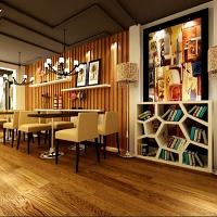木子创意空间设计工作室