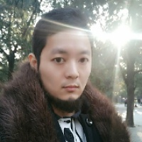 创世纪装饰设计总监郑佳鑫
