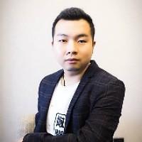 Jesse刘超室内设计师