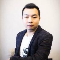 Jesse劉超室內設計師