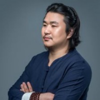 刘中辉-著名中式设计师