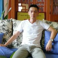 室内设计师李游