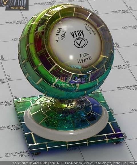 vr玻璃材质下载-17VR材质