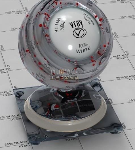 vr液体材质下载-24VR材质
