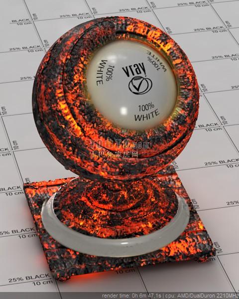 vr发光材质下载-22VR材质