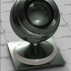 vr烤漆金属材质下载-16