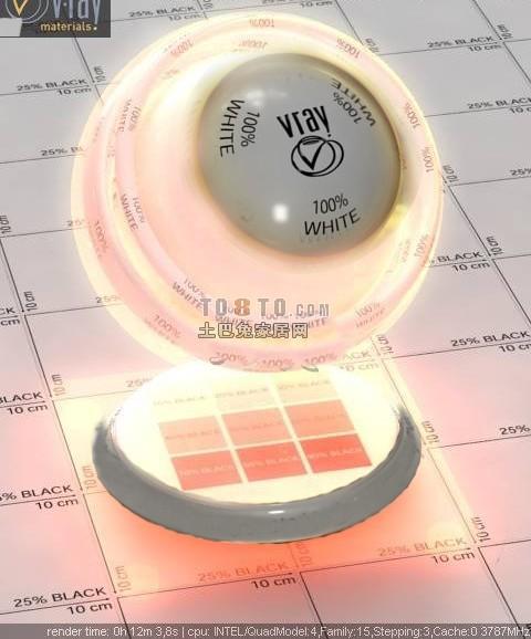vr发光材质下载-5VR材质