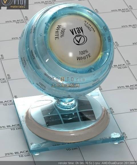vr玻璃材质下载-16VR材质
