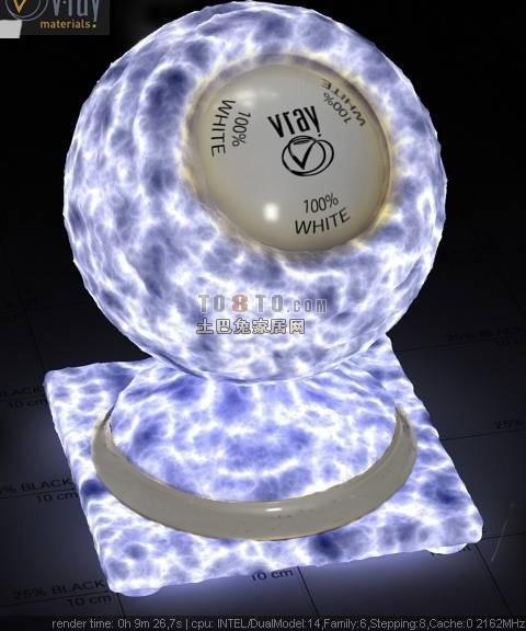 vr发光材质下载-4VR材质