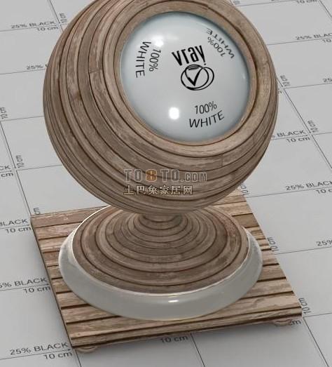 vr木纹材质下载-18VR材质