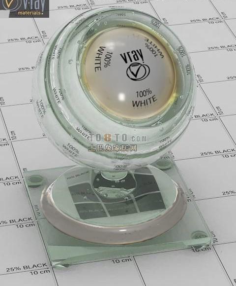 vr玻璃材质下载-3VR材质