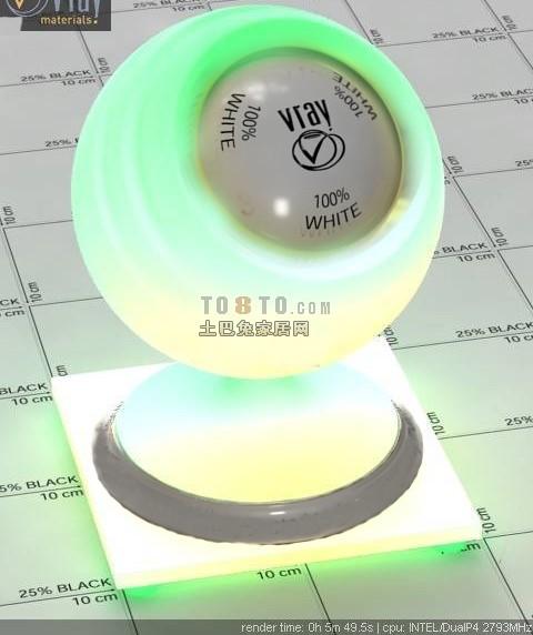 vr发光材质下载-9VR材质