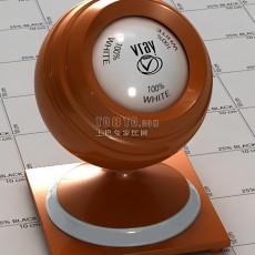 vr烤漆金属材质下载-7