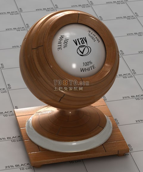 vr木地板材质下载-5VR材质