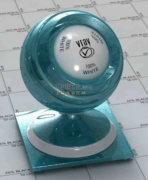 vr烤漆金属材质下载-22..VR材质