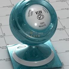 vr烤漆金属材质下载-22