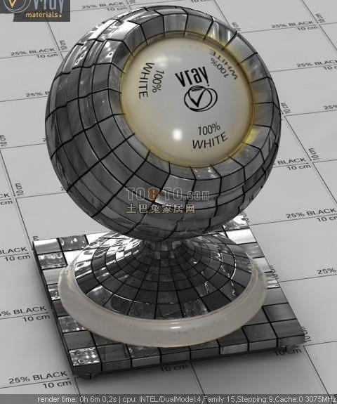 vr马赛克材质下载-8VR材质