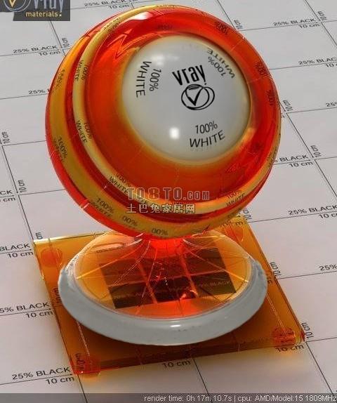 vr玻璃材质下载-24VR材质