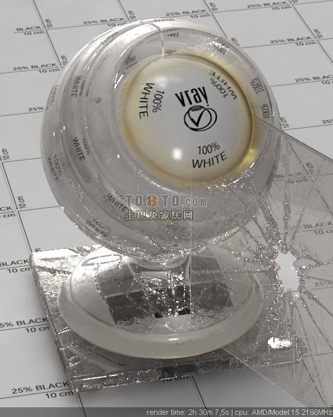 vr玻璃材质下载-15