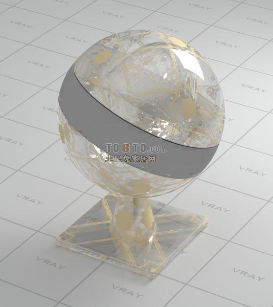 vray玻璃材质下载VR材质