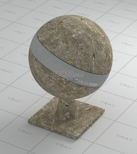 vray建筑材质VR材质