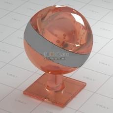 vray玻璃材质